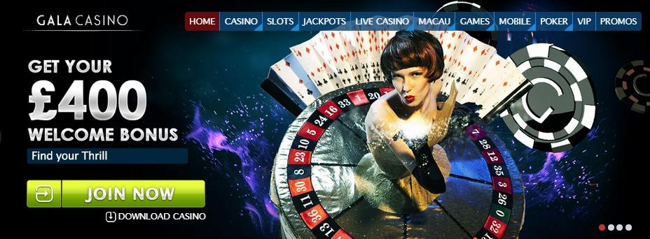 400 casino bonuses